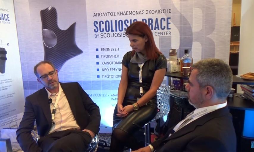 Scoliosis SLC - 10o Πανελλήνιο Συνέδριο Σπονδυλικής Στήλης - Μιχαλίτσης Σωτήριος